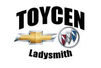 Toycen of Ladysmith logo