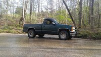 Picture of 1995 Chevrolet C/K 1500 Cheyenne RWD, exterior, gallery_worthy