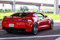 Picture of 2018 Chevrolet Camaro 1SS Coupe RWD, exterior, gallery_worthy