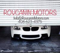 Rovcanin Motors logo