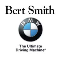 Bert Smith BMW logo