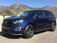 Picture of 2016 Ford Edge Sport AWD, exterior, gallery_worthy
