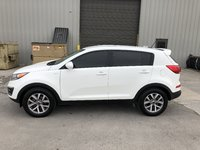 Picture of 2014 Kia Sportage LX AWD, exterior, gallery_worthy