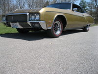 1970 Buick Riviera Picture Gallery