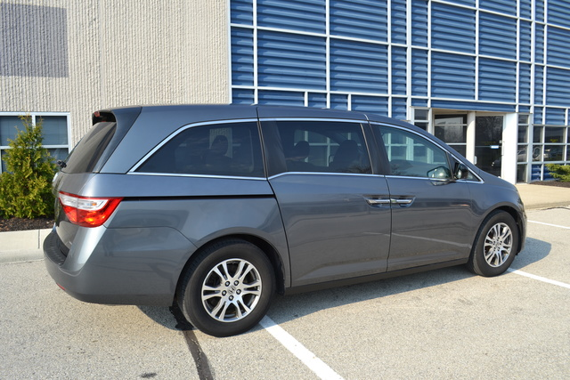 Picture of 2013 Honda Odyssey EX FWD