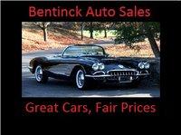 Bentinck Auto Sales logo