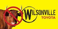 Wilsonville Toyota logo