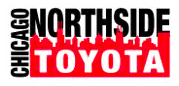 Chicago Northside Toyota logo