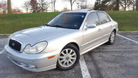 Picture of 2002 Hyundai Sonata V6 LX FWD, exterior, gallery_worthy