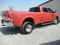 Picture of 2015 Ram 3500 Laramie Longhorn Crew Cab 8 ft. Bed 4WD, exterior, gallery_worthy