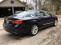 Picture of 2016 Chevrolet Impala LTZ 2LZ FWD, exterior, gallery_worthy
