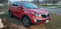 Picture of 2012 Kia Sportage EX AWD, exterior, gallery_worthy