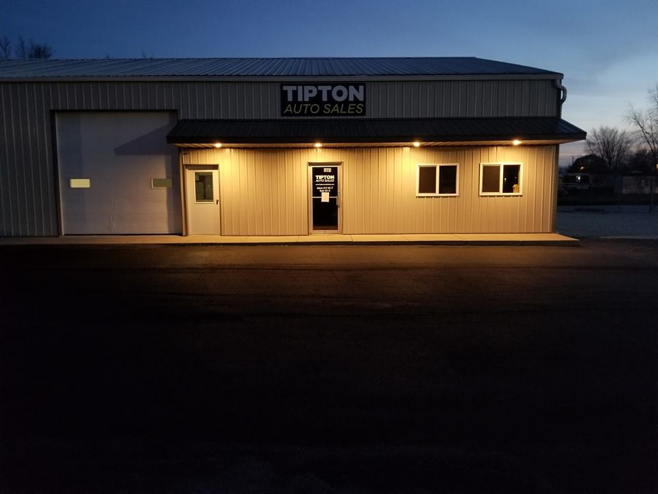 Tipton Auto Sales Tipton In Read Consumer Reviews