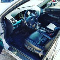Picture Of 2003 Honda Accord EX W/ Leather And Nav, Interior, Gallery_worthy