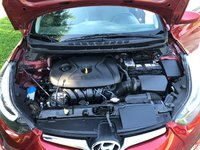 Picture of 2014 Hyundai Elantra SE Sedan FWD, engine, gallery_worthy