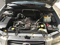 Picture of 2003 Subaru Forester XS, engine, gallery_worthy