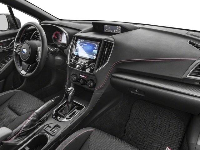2018 Subaru Impreza Interior Pictures Cargurus