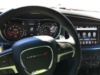 Picture of 2017 Dodge Charger R/T Scat Pack, interior, gallery_worthy