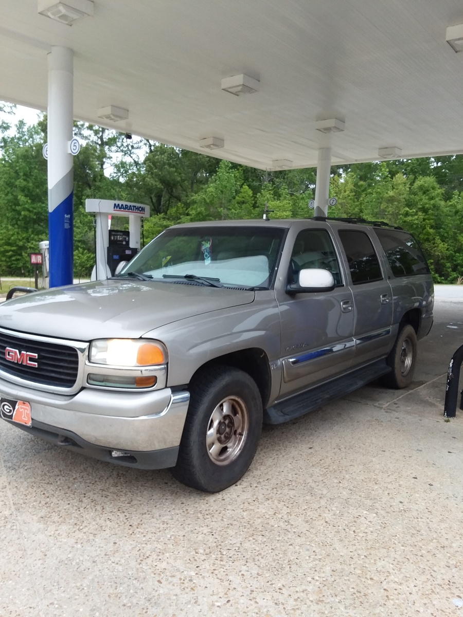Gmc Sierra 1500 Questions Truck Wont Start Cargurus S15 Alternator Wiring Diagram You Turn It Off Doesnt Want To Crank Up And Wait For A Few Minutes Then Whats With That Mines 2002 Yukon Xl