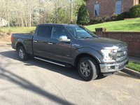 Picture of 2015 Ford F-150 Lariat SuperCrew LB 4WD, exterior, gallery_worthy