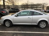 Picture of 2010 Chevrolet Cobalt XFE Coupe FWD, exterior, gallery_worthy