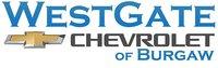 Westgate Chevrolet Burgaw logo