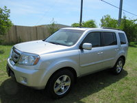 Picture of 2010 Honda Pilot EX-L w/ DVD, exterior, gallery_worthy