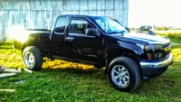 Picture of 2005 Chevrolet Colorado Z71 LS Extended Cab 4WD, gallery_worthy