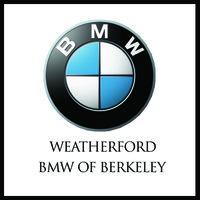 Weatherford BMW logo