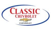 Classic Chevrolet, Inc. logo