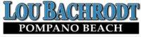 Lou Bachrodt Mazda logo