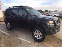 Picture of 2007 Nissan Xterra X 4X4, exterior, gallery_worthy