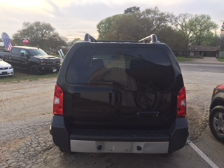 Picture of 2007 Nissan Xterra X 4X4