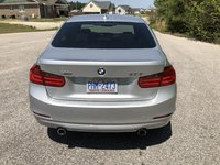 Picture of 2014 BMW 3 Series 335i xDrive Sedan AWD, exterior, engine, gallery_worthy