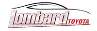 Lombard Toyota logo