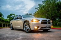 Picture of 2012 Dodge Charger R/T Road and Track, exterior, gallery_worthy