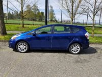 Picture of 2014 Toyota Prius v Five FWD, gallery_worthy