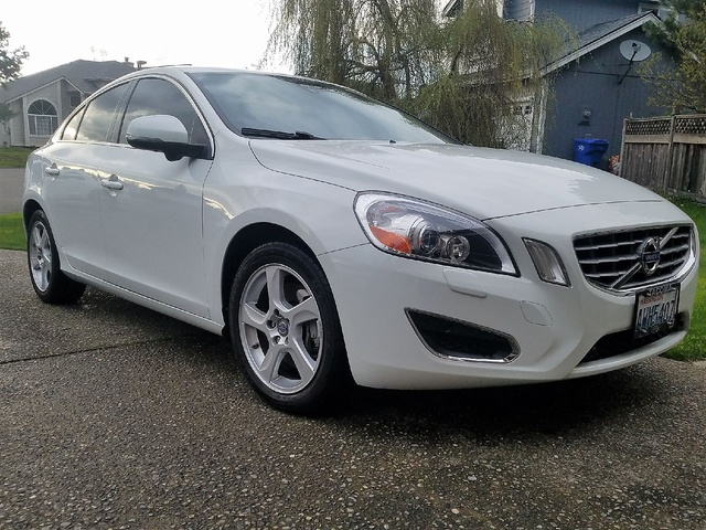 Picture of 2013 Volvo S60 T5 Premier Plus AWD