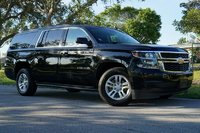 Picture of 2017 Chevrolet Suburban 1500 LS RWD, exterior, gallery_worthy