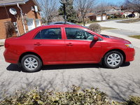 Picture of 2010 Toyota Corolla CE, exterior, gallery_worthy