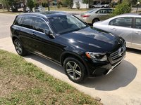 Picture of 2016 Mercedes-Benz GLC-Class GLC 300, exterior, gallery_worthy