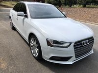 Picture of 2013 Audi A4 2.0T quattro Prestige Sedan AWD, exterior, gallery_worthy