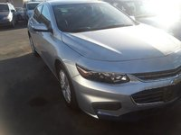 Picture of 2017 Chevrolet Malibu LT FWD, exterior, gallery_worthy