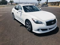 Picture of 2013 INFINITI M56 RWD, exterior, gallery_worthy