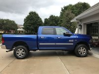 Picture of 2017 Ram 2500 Big Horn Crew Cab 4WD, exterior, gallery_worthy