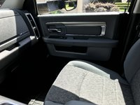 Picture of 2017 Ram 2500 Big Horn Crew Cab 4WD, interior, gallery_worthy