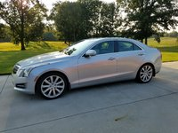 Picture of 2014 Cadillac ATS 3.6L Premium RWD, gallery_worthy