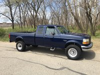 Picture of 1994 Ford F-250 2 Dr XL Extended Cab LB, exterior, gallery_worthy