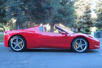 Picture of 2015 Ferrari 458 Italia Spider RWD, exterior, gallery_worthy