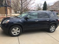 Picture of 2011 GMC Acadia SLE AWD, exterior, gallery_worthy